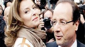 Hollande'ın sırları Harry Potter'i geçti!