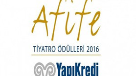 Afife Tiyatro Ödülleri, yarışmayla başlayacak!