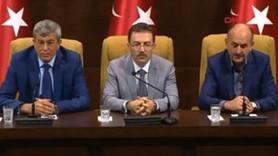 İçişleri Bakanı açıkladı: 86 ölü, 186 kişi yaralı!