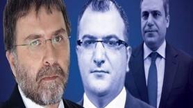 Ahmet Hakan MİT Müsteşarı Fidan'a yüklendi: 'Tetikçi bozuntusu'na ayıracağınız zamanı...'