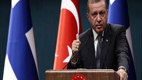 Erdoğan'dan 'diktatör' sorusuna cevap!