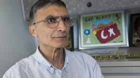 Nobel ödüllü Aziz Sancar'dan BBC'ye: Allah'ın gavuru