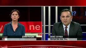 Deniz Zeyrek'ten flaş Ahmet Hakan açıklaması: O saldırganlardan biri beni de tehdit etti!