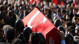 Dağlıca'da yıldırım faciası: 4 asker şehit oldu!