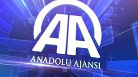AA'dan İngilizce haber bülteni! Anadolu Post yayına başlıyor!