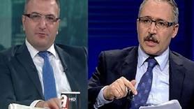 Abdulkadir Selvi gibi gazeteciler aptalca kurgularla rezalete imza attı!