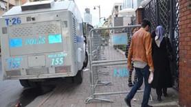 İpek Medya çalışanlarına kimlik kontrolü!
