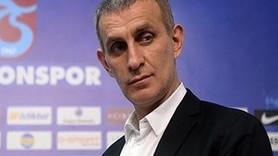 """Trabzonspor Başkanı'na tepki yağmuru: """"Keşke kadın gibi yaşasa"""""""