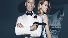 Daniel Craig: Bir daha Bond olacağıma, bileklerimi keserim!