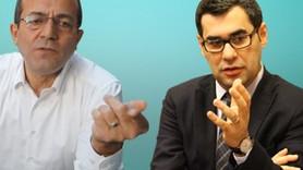 Halk TV röportajımz kavga çıkarttı, Aysever ile Sevinç twitter'da kapıştı!
