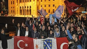 AK Parti'nin 1 Kasım zaferi için dünya basını ne yazdı?