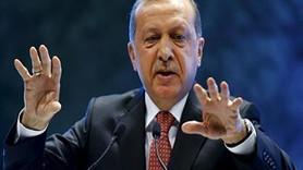 Times'tan Erdoğan'a ilginç benzetme: Siyasetin Houdini'si!