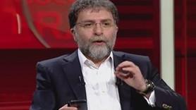 """Ahmet Hakan vekillere yeni yemin metni önerdi! """"Yeminine sadık kal!"""""""
