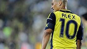 Fenerbahçelilerden o gazeteye Alex öfkesi! O binayı başınıza yıkarız!