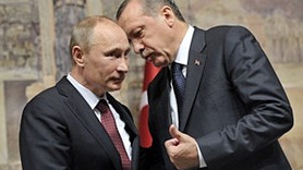 İngiliz gazeteden bomba yazı: Türkler Putin'e ders verdi!