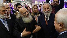 Yeşilçam emektarlarından Edirne Valisine sert tepki: Ödül istemedik!
