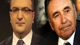 Cem Küçük'ten Aydın Doğan'a kovulacaklar listesi! Ahmet'i, Şirin'i, Nevşin'i....