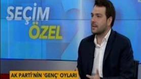 AKP'li Boynukalın yine tehdit etti: Hürriyet yine yapsın yine giderim!