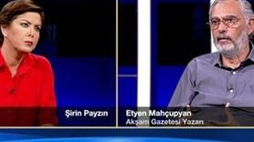 Etyen Mahçupyan'dan 'Yüzde 49 aldık' diyen gazetecilere yanıt
