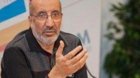 Abdurrahman Dilipak'tan AK Parti iddiası: Paralel Yapı çok yakında....