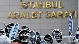 İddianame: 'Hrant Dink, Ergenekon operasyonunu başlatmak için öldürüldü!'