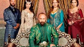 Halit Ergenç, Kanuni Sultan Süleyman'ın mezarını ziyaret edecek!