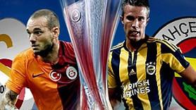 Fenerbahçe ve Galatasaray'ın rakipleri belli oldu!