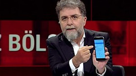 Ahmet Hakan'dan Koç'a çağrı: Bilal Erdoğan'dan özür dileyin!