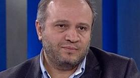 Salih Tuna'dan Ertuğrul Özkök'e: Merak ettiğini söylediği partiyi domuz gibi biliyor!