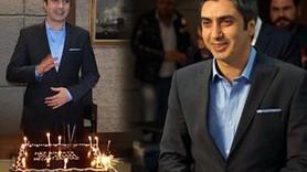 Necati Şaşmaz yeni yaşını Vadi'de kutladı!
