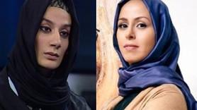 Esra Elönü'den Niran Ünsal'a olay TRT ayarı: Başını örttün diye...