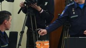 Putin karakutuyu canlı yayında açtırdı