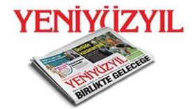Yeni Yüzyıl Gazetesi'nde deprem! Genel Yayın Yönetmeni neden ayrıldı? (Medyaradar/Özel)