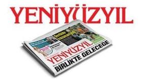 Yeni Yüzyıl'ın yeni Genel Yayın Yönetmeni hangi isim oldu? (Medyaradar/Özel)