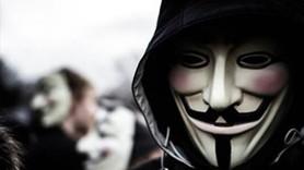 Anonymous Türkiye'ye savaş ilan etti! 'IŞİD'e destek verirseniz...