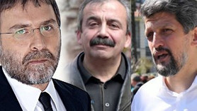 Ahmet Hakan, Önder ve Garo Paylan'dan helallik istedi: Sözlerimi geri çekiyorum!