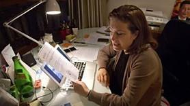 Fransız muhabir Uygur makalesi yüzünden sınırdışı oldu!