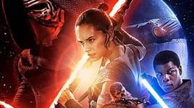 """Star Wars 7: Güç Uyanıyor""""dan yeni rekor!"""