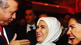 Cumhurbaşkanı Erdoğan: Bak Emine, en sevdiğin oyuncuyu bulduk!