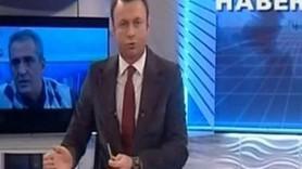 Ünlü haber sunucusundan Yavuz Bingöl'e şok tepki: Sen kim Ahmet Kaya kim!