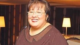 Şarkıcı Akrep Nalan hastaneye kaldırıldı