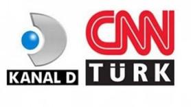Medyaradar duyurmuştu, Kanal D ve CNN Türk'teki atamalar az önce resmiyet kazandı!