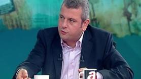 Ersoy Dede'den Nadir Sarıbacak tepkisi: A Haber çok bile konuşturmuş