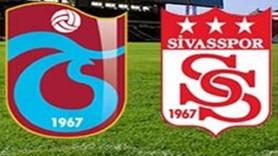 Trabzonspor - Sivasspor maçı hangi kanalda?