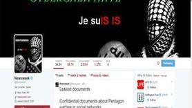 IŞİD'den Newsweek dergisine büyük darbe!