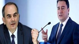 Cumhuriyet yazarı: Ali Babacan gün sayıyor olmanın rahatlığıyla konuşuyor!