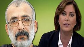 Ahmet Kekeç'ten Şirin Payzın'a sert sözler: Aydın Doğan'ın militan memuru!