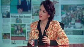 Nagehan Alçı'dan Beren Saat'e taciz çağrısı! O medya yöneticisinin ismini açıkla!