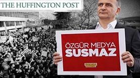 Ekrem Dumanlı, Huffington Post'a konuştu!