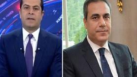 Cüneyt Özdemir'den Hakan Fidan'a canlı yayında bomba teklif!